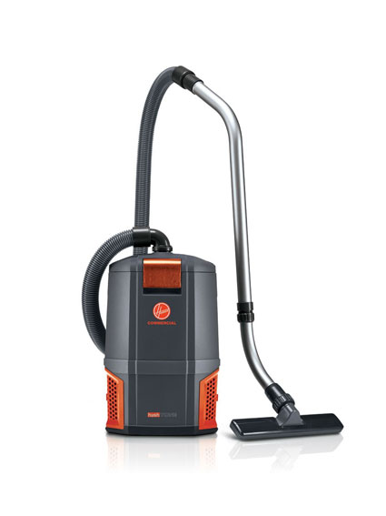 Hoover Backpack Vacuums