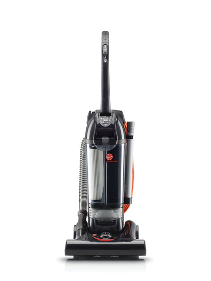 Hoover Upright Baggless Vacuums