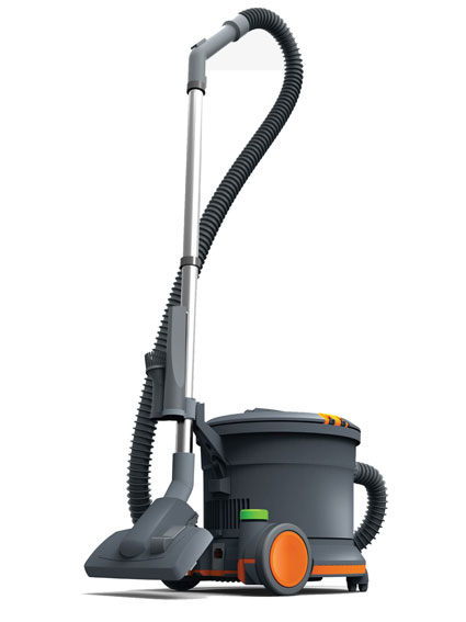 Hoover Canister Vacuums