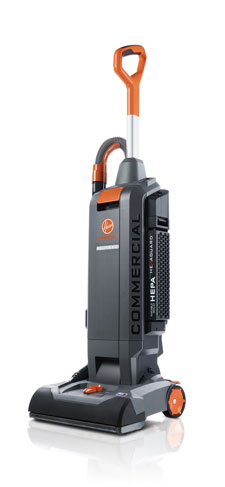 Hoover Cordless Upright Vacuum