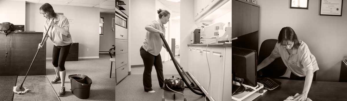 Jaspro Services - Commercial Cleaning