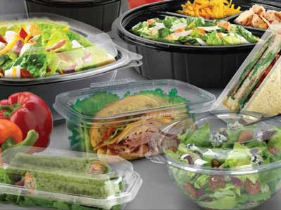 Jaspro Services -  food service disposables